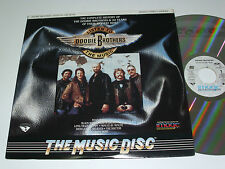 DOOBIE BROTHERS Listen to The Music - US Laser Disc LD - EX