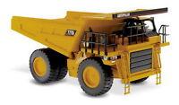1/50 DM Caterpillar Cat 777D Off-Highway Truck Diecast Model #85104