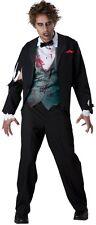 Costumi e travestimenti horror vestito per carnevale e teatro taglia XL