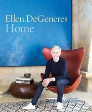Home by Ellen Degeneres - HARDCOVER - BRAND NEW!