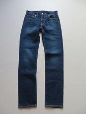 Levi's Jeans 511 Slim Jeans Hose, W 30 /L 32 (34), Stretch Denim, zweite Haut !