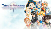 Tales of Vesperia Definitve Edition | Steam Key | PC | Digital | Worldwide
