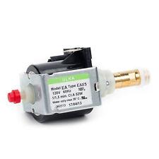 120V Ulka Vibration Pump Model EA - EAX5 for Espresso Machines 60 Hz / 52 Watts