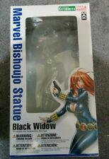 *Box Only* Marvel Kotobukiya Black Widow Bishoujo PVC Statue Figure