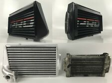 PRO in lega Motorsport-Mini Cooper S R53 ingrandita Top Mount Intercooler Kit
