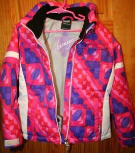 Obermeyer size 6 Girls Winter, Ski, snow Jacket