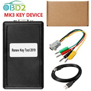 MK3 Key Renew Tool 2019 Programming Device Remote Key Unlocking Renewing Tools