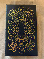 easton press weathering Heights by Emily Bronte 1980 - like new - Collectors Ed