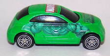 Maisto Die Cast Chrysler Pronto Cruizer marked Marvel Hulk