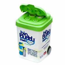 Pack of -4 Bin Buddy Fresh Citrus Zing Freshner, 450g by Bin Buddy