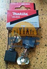MAKITA CB204 CARBON BRUSH SET 194992-4