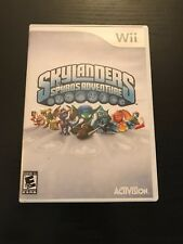 Nintendo WII Skylanders Spyro's Adventure (Tested)