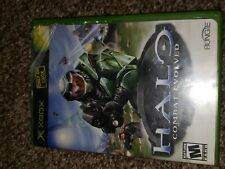 Halo: Combat Evolved (Platinum Hits) (Microsoft Xbox, 2002)