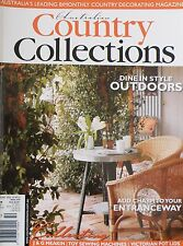 Australian Country Collections Magazine No 65 Vol 12 No 2