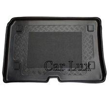 Bandeja funda cubre maletero para FIAT Qubo desde 2008- Tapis de coffre