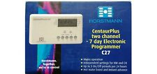 Horstmann Centaurplus C27 Hot Water and Central Heating Controller