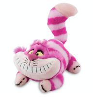 "DISNEY Alice In Wonderland Cheshire Cat 20"" Medium Plush Soft Toy **NEW**"