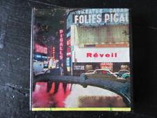 FILM 8 MM VINTAGE EROTIC : PRODUCTIONS PARIS PIGALLE  REVEIL PIGALLE 19 – STRIP