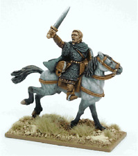 Gripping Beast - SAGA - Godfrey of Bouillon - 28mm