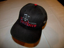 Florida Panthers NHL Gray Hat Vintage New Era USA Men's Snapback