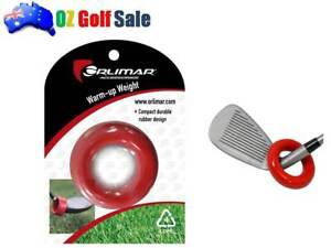 1pcs Orlimar Golf Warm Up Weight