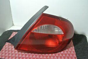 2003-2005 DODGE NEON RIGHT PASSENGER SIDE TAIL LIGHT LAMP OEM, 166-02057