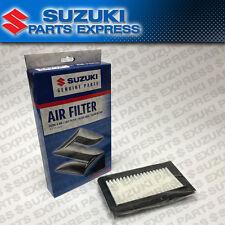 NEW 2003 - 2016 SUZUKI BURGMAN 650 AN650 GENUINE AIR FILTER CLEANER 13780-10G00