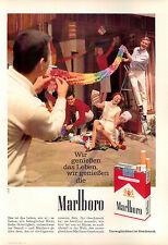 MARLBORO-CIGARETTES - 1963-ii - publicité-publicité-genuineadvertising-NL - Correspondance