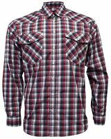 Bisley Western Shirt - RRP 44.99 - EXPRESS POST