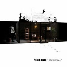 PIEGE A REVES - OUVRE-MOI... - 17 TRACKS - 2008 - NEUF NEW NEU