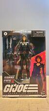 G.I. Joe Classified Series Snake Eyes: G.I. Joe Origins Baroness Action Figure