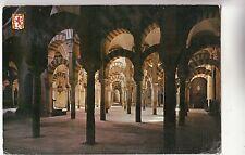 BF29929 cordoba la mezquita laberinto de coluimnas  spain   front/back image