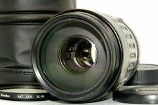 Near Mint Canon EF 100-300mm f/4.5-5.6 USM Portrait Telephoto Lens w/ Cap Japan