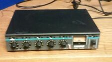 SHURE Professional Microphone Mixer M267