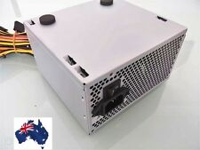 NEW  550W PC Power Supply PSU for ATX PC SOHO Gaming Master Thermal Cooler CASE