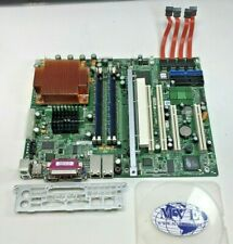SUPERMICRO P4SCT+ KVR400X64C3AK2/2G INTEL SL6PC SUPERSERVER 5013C-M8/MT MOBO