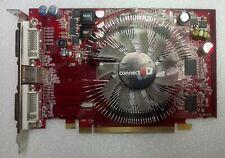✅Carte Graphique Connect 3D ATI HD 4670 GDDR3 512 Mo / Dual DVI PCIe 2.0