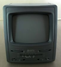 GPX PERSONAL TELEVISION TVP3 Oldschool Old Vintage Retro TV B&W
