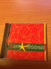 CD MERRY CHRISTMAS CD PROMO TELMA 103 - JINGLE BELLS SILENT NIGHT ETC. 16 TRACCE