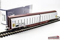 ROCO 76717 - H0 1:87 - Carro a pareti scorrevoli FS Trenitalia tipo Habfis Ep. V