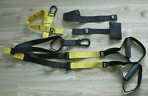 TRX Suspension Training System / Home Gym (New without Box)