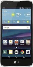 NEW LG PHOENIX 2 K371 BLACK 4G LTE - (UNLOCKED) GSM SMARTPHONE AT&T