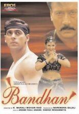 Bandhan (Hindi DVD) (1998) (English Subtitles) (Brand New Original DVD)