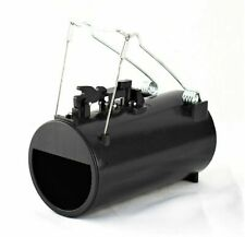 Black Hole Gopher and Rodent Trap (Black)