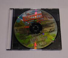 Urlaubs Raser - Computer Bild Spiele CD - ROM 5 / 2003
