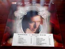Andy Williams   Christmas Present  1974  Columbia  C3319  Radio Promo  LP   VG++