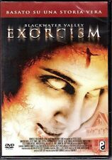 dvd BLACKWATER VALLEY EXORCISM