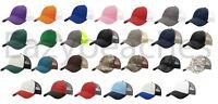 RICHARDSON Trucker, Baseball Cap, Meshback Hat, Garment Washed Hat, 111, 111P