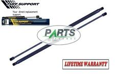 2 REAR HATCH TRUNK LIFT SUPPORTS SHOCKS STRUTS ARMS PROPS RODS FITS SUZUKI SX4
