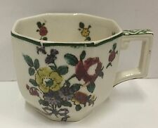 Royal Doulton OLD LEEDS SPRAY Demitasse Cup ~ More Items Available